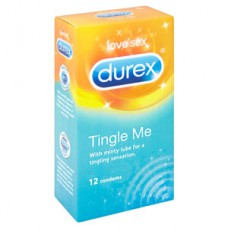 Durex Tingle Me N12