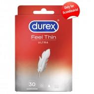 Durex Feel Ultra Thin N30