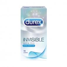 Durex Invisible Extra Sensitive N10