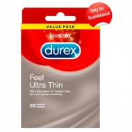 Durex Feel Ultra Thin N30