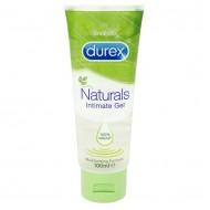 Durex Natural 100% looduslik Geel, 100ml