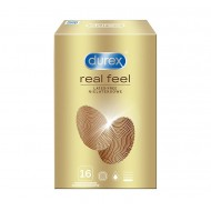 Durex Real Feel N16