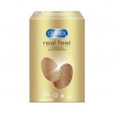 Durex Real Feel N16