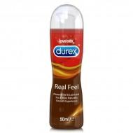 Durex Play Real Feel Geel 50ml