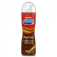 Durex Play Real Feel Geel 50ml