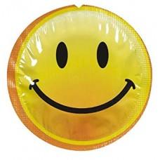EXS Smiley kondoomid