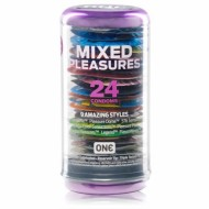 ONE Mixed Pleasures 24 pakk